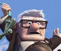 Up:  could the grandpa be any more adorable? <3