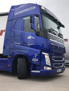 Truck Paint, Volvo Trucks, Earn Money
