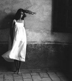 Tina Modotti | Lucía