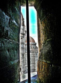 la mia fotografia : Firenze 2008 & by Bozena Szczotkowska, via Behance