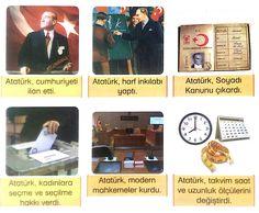 Atatürk &İnkılâp