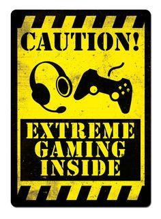 Discover recipes, home ideas, style inspiration and other ideas to try. Gamer Quotes, Gamer Humor, Deco Gamer, Vintage Tin Signs, Vintage Metal, Gaming Posters, Hacker Wallpaper, Best Gaming Wallpapers, Game Room Design