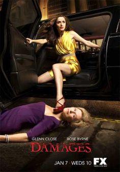 Damages | CB01 | SERIE TV GRATIS in HD e SD STREAMING e DOWNLOAD LINK | ex CineBlog01