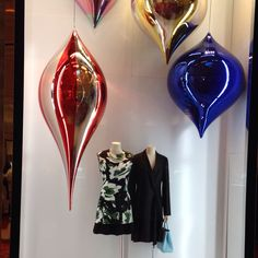 Beautiful colour play beautiful results. ~ www.icityretail.com