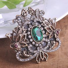 Cheap brooch leather, Buy Quality vintage wedding brooches directly from China brooch bow Suppliers:  brooch brooches vestidos femininos broches hijab pins rhinestone brooch cc brooch pin up the hunger games pin sterling