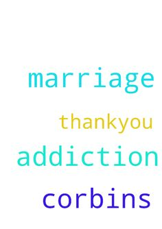please pray for corbins addiction and our marriage - please pray for corbins addiction and our marriage Thankyou Posted at: https://prayerrequest.com/t/ARX #pray #prayer #request #prayerrequest
