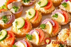 New appetizers fancy cucumber bites Ideas - Best finger food list Light Appetizers, Great Appetizers, Healthy Appetizers, Appetizer Recipes, Snack Recipes, Healthy Recipes, Salmon Appetizer, Healthy Fats, Cucumber Bites