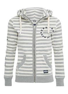 Superdry, Hoodies, Coat, Sweaters, Fashion, Moda, Sweatshirts, Sewing Coat, Fashion Styles