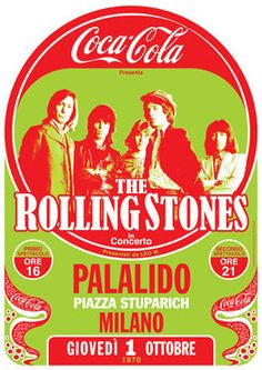 The Rolling Stones 1