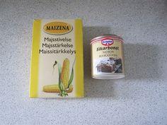 Ingredienser Hjemmelavet Ler