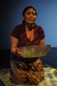 Leilani Chan Cast & Crew   Refugee Nation