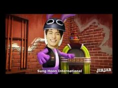 Happy Easter to fans of Sung Hoon 성훈 - YouTube