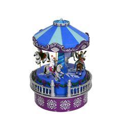 Christmas Disney Frozen Animated Musical Carousel Decoration 11850 for sale online Frozen Girls Room, Frozen Room, Mr Christmas, Christmas Central, Holiday, Frozen Movie, Disney Frozen, Frozen Musical, Carousel Musical