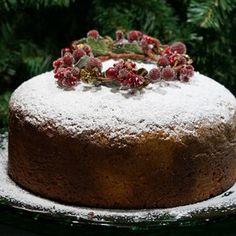 βασιλόπιτα – τσουρέκι- αφράτη  εύκολη από την CuzinaGias International Recipes, Cheesecake, Holidays, Desserts, Tailgate Desserts, Holidays Events, Deserts, Cheesecakes, Holiday