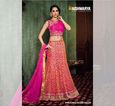 Get the latest designer fashion for traditional outfits at #aishwaryadesignstudio's stores in Mumbai & Ahmedabad!