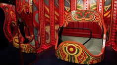 fairground room - Google Search