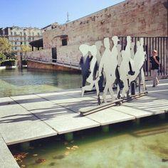 Parc de Joan Miró