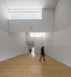Gallery of Nadir Afonso Contemporary Art Museum by Álvaro Siza Opened its Doors in Chaves, Portugal - 33
