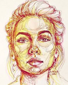 Make Your Art Successful – Create A Story With Your Drawing And Painting – Interesting Decor Inspiration Art, Sketchbook Inspiration, Art Inspo, Sketchbook Ideas, Drawing Expressions, Drawing Faces, Art Faces, Paintings Of Faces, Man Face Drawing