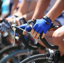 how to build up to 100-mile bike ride