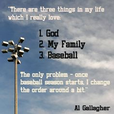 Friday, June 7 - Al Gallagher