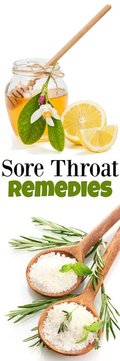 Not much is worst than the scratchy throb of a sore throat. Try these 8 Sore Throat remedies that actually work to relieve a sore throat! Natural remedies as well as old wives remedies.  via @2creatememories