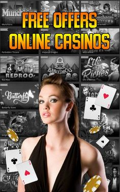 Almost all online casinos offer generous bonuses. You can collect these bonuses by sign up a free account. Free offers is one of the most popular bonuses around. You will receive this bonus simply by registering a free casino account. No Deposit Bonus – Bringing multiple new ways to win. Whether a player is looking for free spins, no deposit bonuses, free cash to play No deposit Bonus or just wants to try out an exciting new form of action-packed fun, we can accommodate every desire. Online Casino Games, Best Online Casino, Online Casino Bonus, Best Casino, Play Slots Online, Play Free Slots, Slot Online, Gambling Sites, Online Gambling
