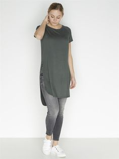 DRESS SPLITTER - Women - New - RUYS FASHION
