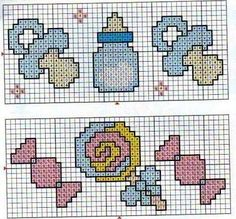 Brilliant Cross Stitch Embroidery Tips Ideas. Mesmerizing Cross Stitch Embroidery Tips Ideas. Baby Cross Stitch Patterns, Cross Stitch For Kids, Mini Cross Stitch, Cross Stitch Charts, Cross Stitch Designs, Baby Patterns, Cross Stitching, Cross Stitch Embroidery, Embroidery Patterns