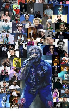 Cellphone Wallpaper, Iphone Wallpaper, Post Malone Wallpaper, Post Malone Lyrics, Aesthetic Lockscreens, Rap Wallpaper, Love Post, Warrior Quotes, Aesthetic Collage