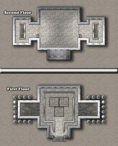 CotCT - Moon Temple 1