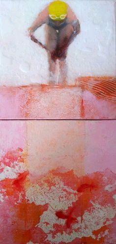 Veronique Paquereau - Contemporary Artist - Poetic Atmosphere - Univers Poétique