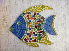Best 11 Two birds from a set of three – SkillOfKing. Sea Glass Mosaic, Mosaic Tile Art, Mosaic Artwork, Mosaic Diy, Mosaic Crafts, Stone Mosaic, Mosaics, Mosaic Flower Pots, Mosaic Pots