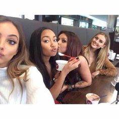 Little Mix | Perrie Edwards | Jade Thirlwall | Jesy Nelson | Leigh-Anne Pinnock (Little Mix Funny)