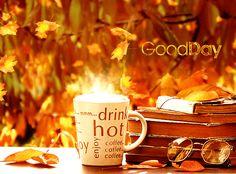 Блог Колибри: Good Day!
