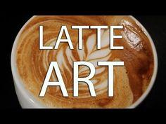 Barista Skills and Latte Art Techniques by Barista Dritan Alsela - YouTube