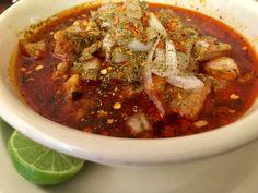 Receta de pancita . Es uno de los platillos más populares de México, se ha vuelto incluso una tendencia culinaria que se degusta tanto en el desayuno como en el almuerzo, siendo vendida por una gran variedad locales y puestos de comida improvisados. Además se le ha adjudicado el poder suavizar los padecimientos de u... . #recetas #recetasgratis #recipes #receta #recetasfaciles #recipeoftheday #comida #cocina #misrecetas #salud #saludable #alimentos #alimentacion #dieta