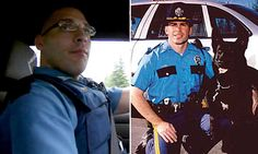 2 Alaska State Troopers killed, gone but not forgotten. There is hope on honor.