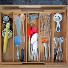 Project Organize Your ENTIRE Life: 5 More Days to a More Organized Kitchen