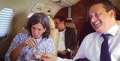 Paulo GARAJAU: Morre Eduardo Campos, mas não a esperança de um Br...