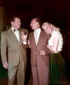Doris Day, Jack Carson