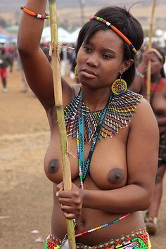 pussy culture African
