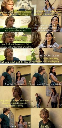 #Densi Moments i love densi touche