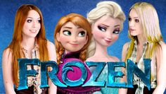 Frozen - Por uma vez na eternidade