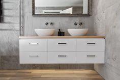 Bathroom Renovations Sydney, Double Vanity, Bathrooms, Bathroom, Full Bath, Bath, Double Sink Vanity