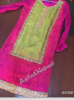 Stylish Dresses For Girls, Simple Dresses, Casual Dresses, Simple Pakistani Dresses, Pakistani Dress Design, Sleeves Designs For Dresses, Dress Neck Designs, Pakistani Fashion Party Wear, Stitching Dresses
