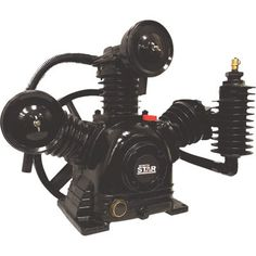 Special Offers - NorthStar Air Compressor Pump 2-Stage 3-Cylinder 14.9 CFM @ 90 PSI - In stock & Free Shipping. You can save more money! Check It (May 15 2016 at 05:48AM) >> http://chainsawusa.net/northstar-air-compressor-pump-2-stage-3-cylinder-14-9-cfm-90-psi/