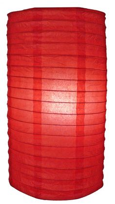 these red lanterns will look so perfect for Chinese new year party celebration idea