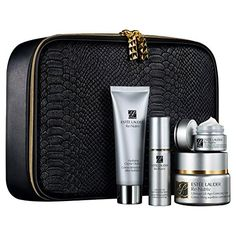 ESTEE LAUDER ULTIMATE LIFT AGE CORRECTING CREME 50ML  HYDRATING CREME CLEANSER 15ML  ULTIMATE LIFT AGE CORRECTING SERUM 15ML  CORRECTIN >>> Learn more by visiting the image link.(This is an Amazon affiliate link and I receive a commission for the sales)