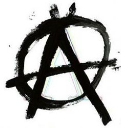 Anarquia: Promove a destruição de toda e qualquer organização que não queira se integrar ao novo sistema da Nova Ordem Mundial. Usado inicialmente pelos grupos Punk, actualmente os grupos heavy metal também já aderiram.